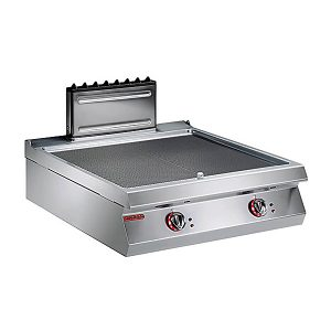 Angelo Po Electric Griddle Ribbed Plate-0