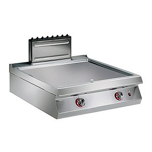 Angelo Po Gas Griddle Smooth Plate-0