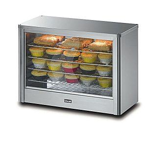 Lincat Counter-Top Pie Cabinet-0