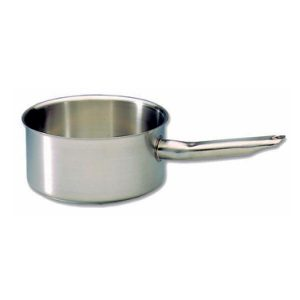 BOURGEAT EXCELLENCE SAUCE PAN WITHOUT LID (691018)-0