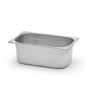 Agnelli Pentole Bowl Gastronorm 1/4-0