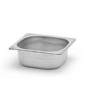 Agnelli Cookware Lambs Tray Gastronorm 1/6-0