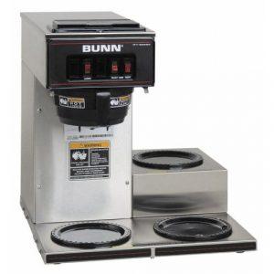COFFEE SHOP MACHINES